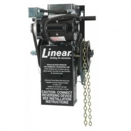 Linear J5023S 1/2 HP Heavy-Duty Jackshaft Commercial Door Operator