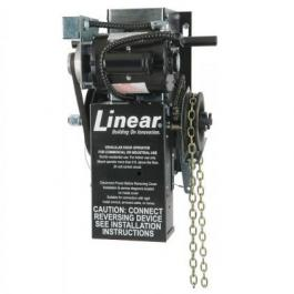 Linear J7543S 3/4 HP Heavy-Duty Jackshaft Commercial Door Operator