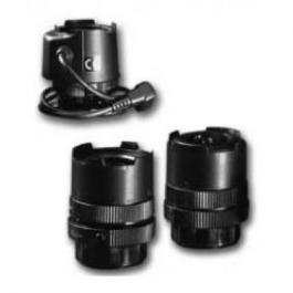 American Dynamics L35814CS 3.5 - 8 mm Vari-focal Lens F1.4 Manual Iris