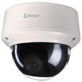Linear LV-D4-2MDIV-312 Vandal resistant outdoor dome camera