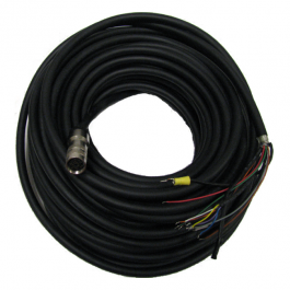 Bosch MIC-THERCBL-25M Composite Cable for MIC-612 Thermal Camera, 25M