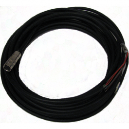 Bosch MIC-THERCBL-2M Composite Cable for MIC-612 Thermal Camera, 2M