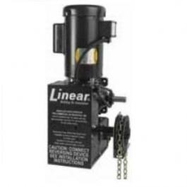 Linear MO7521S 3/4 HP Extra Heavy-Duty Gearhead Jackshaft