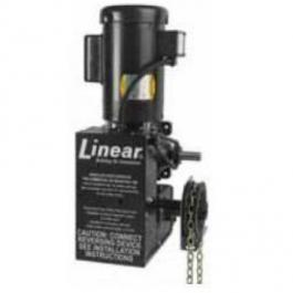 Linear MO7543S 3/4 HP Extra Heavy-Duty Gearhead Jackshaft