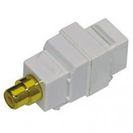 Seco-Larm MVE-PB020Q Composite Video Balun (Snap-In)