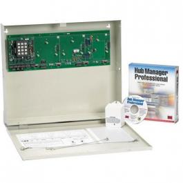 Linear Max 3 Single Door Access Control Panel