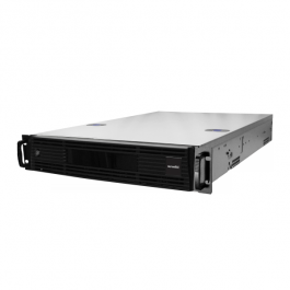 Toshiba NVSPRO16-2U-15T 16CH 2U Network Video Recorder, 15TB