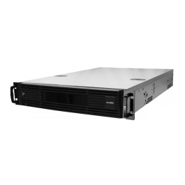 Toshiba NVSPRO16-2U-20T 16CH 2U Network Video Recorder, 20TB
