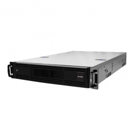 Toshiba NVSPRO64-2U-4T 64CH 2U Network Video Recorder, 4TB