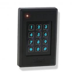 Keri Systems P-640H Patagonia Piezo Keypad/Prox Reader w/ Farpointe and HID Compatibility