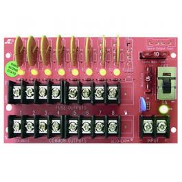 Seco-Larm PD-9PSQ Power Distribution Board