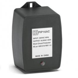 Linear PIP16VAC Plug-in 16.5 VAC Power Supply