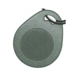 Visonic PROTAG-25 25 Tear-Drop Shaped Grey Visonic Proximity Tags