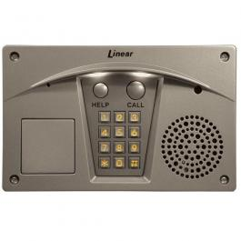 Linear RE-2N Residential Telephone Entry System