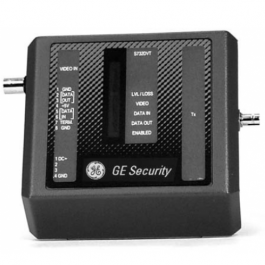 GE Security S7732DVT-EST1 SM - Video & 2-Way MPD Data, Digitally Processed, Tx, Can