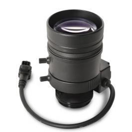Samsung SLA-F-M1550DN 3Mp Day/Night DC Auto-Iris Lens, 15-50mm