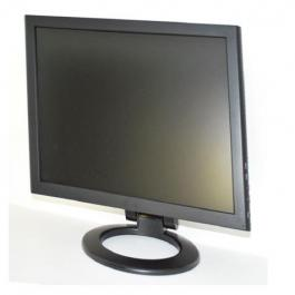 "Linear SM19P-B 19"" LCD security monitor"