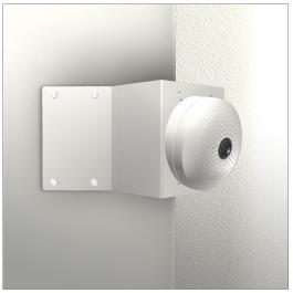 ACTi SMAX-0033 Corner Mount with Tilted Wall Mount (PMAX-0310)