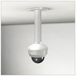 ACTi SMAX-0051 Pendant Mount with Mount Kit for All Dome Cameras