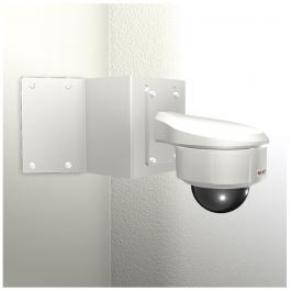 ACTi SMAX-0157 Corner Mount with Heavy Duty Wall Mount for B8x
