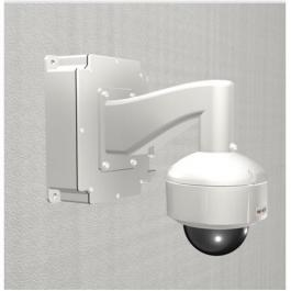 ACTi SMAX-0198 Junction Box with Heavy Duty Wall Mount