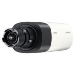 Samsung SNB-5004 1.3MP 720p HD Day/Night IP Box Camera