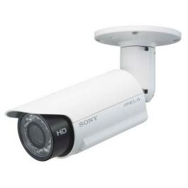 Sony SNC-CH280 1080p HD IR Outdoor Network Bullet Camera w/WDR, PoE