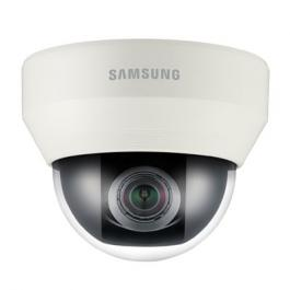 Samsung SND-6083 2MP Full HD Day/Night WDR IP Dome Camera, 3-8.5mm