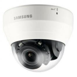 Samsung SND-L5083R 1.3Mp Indoor IR Network Dome Camera
