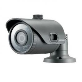 Samsung SNO-L6013R 2Mp Outdoor IR Network Vandal Bullet Camera