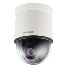 Samsung SNP-5321 1.3Mp 32x Indoor D/N Network PTZ Camera