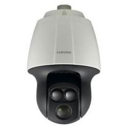 Samsung SNP-6320RH 2Mp 32x Outdoor IR Network Vandal PTZ Camera