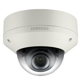 Samsung SNV-6084 2MP Full HD Outdoor Day/Night IP Vandal Dome, 3-8.5mm