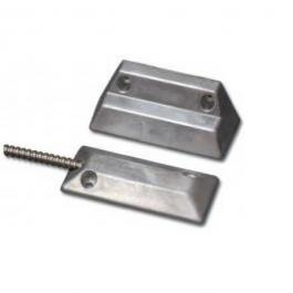 """United Security Products SP3000 Wide Gap - Mini OHD Contact - 2.25"""" Gap - CC with Angled Magnet"""