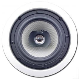 "Speco SPCBC6 6.5"" Compression Molded PP Cone In-Ceiling Speaker (Pair)"