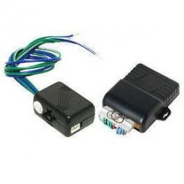 Seco-Larm SR-5201R Power Door Lock Interface