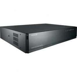Samsung SRN-1673S-6TB 16Ch Network Video Recorder w/ PoE Switch, 6TB