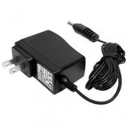 Seco-Larm ST-UV12-S1.0Q 12VDC Plug-In Switching AC Adapter