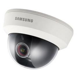 Samsung SUD-2081 High Resolution True D/N UTP Dome Camera, 2.8-10mm