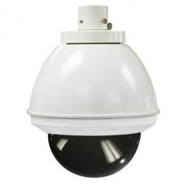 Sony UNI-INS7T3 7-inch Indoor Pendant Housing for SNC-RZ50N and SNC-RZ30N, No Electronics, Tinted Dome