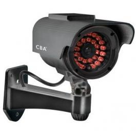 Seco-Larm VD-30SSQ Solar-Powered Dummy Bullet Camera