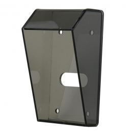Linear VDSWS-T Weathershield for VMC1VDS video door station - Tinted
