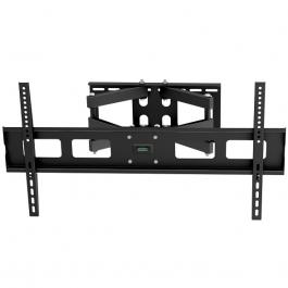 "ViewZ VZ-AM03 40"" ~ 46"" Swing Out Double Articulating Wall Mount"