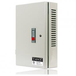 ViewZ VZ-DC24-320 Power Transformer for dual voltage IP PVM