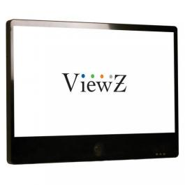 "ViewZ VZ-PVM-Z4B3 32"" Black 1080p HD Public View Monitor"