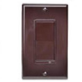 Linear WTWSKIT-BR WT/WS (Standard 3-Way Switch) 4-piece Trim Kit Brown
