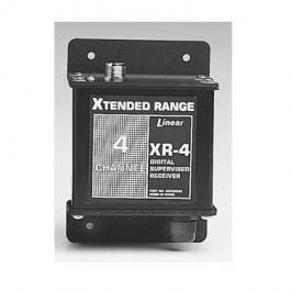 Linear XR-4 4-Channel Mid-range Receiver