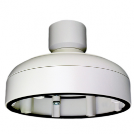 ATV A-PPDM Ceiling pipe mount adapter for IPVD series IP cameras