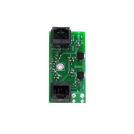 Ditek DTK-MRJ45M75 75V Module for the RM12FP