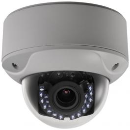 CT-AC314-OD/2, Cantek Dome Camera